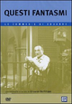 Cover Dvd DVD Questi fantasmi [1]