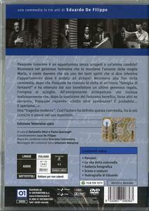 Questi fantasmi!<span>.</span> Collector's Edition di Eduardo De Filippo - DVD - 2