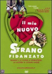 Il mio nuovo strano fidanzato di Dominic Harari,Teresa Pelegri - DVD