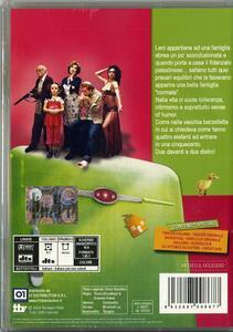 Il mio nuovo strano fidanzato di Dominic Harari,Teresa Pelegri - DVD - 2