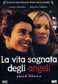 Locandina La vita sognata degli angeli