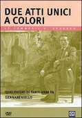 Film Due atti unici a colore Eduardo De Filippo