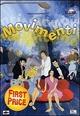 Cover Dvd Movimenti