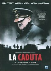 Film La caduta. Gli ultimi giorni di Hitler Oliver Hirschbiegel