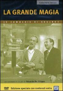 La grande magia<span>.</span> Collector's Edition di Eduardo De Filippo - DVD