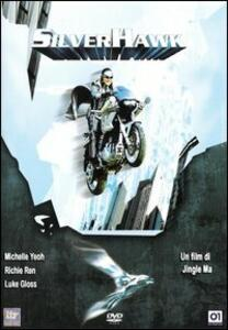 Silver Hawk di Jingle Ma - DVD