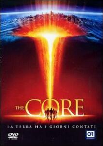 The Core di Jon Amiel - DVD