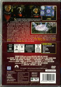 The Core di Jon Amiel - DVD - 2