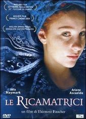 Copertina  Le ricamatrici [DVD]