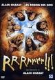 Cover Dvd Rrrrrrr!!!