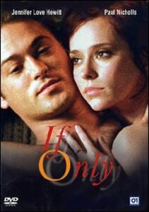 If Only di Gil Junger - DVD