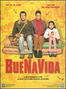 Buena Vida di Leonardo Di Cesare - DVD