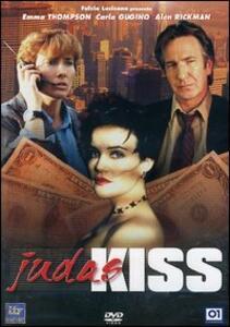 Judas Kiss di Sebastian Gutierrez - DVD