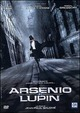 Cover Dvd Arsenio Lupin