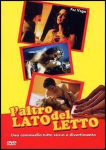 L' altro lato del letto di Emilio Martinez Lazaro - DVD