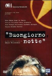 Buongiorno, notte di Marco Bellocchio - DVD