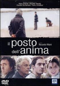 Il posto dell'anima di Riccardo Milani - DVD