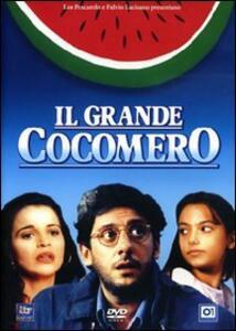 Il grande cocomero di Francesca Archibugi - DVD