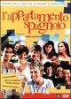 Cover Dvd DVD L'appartamento spagnolo