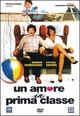 Cover Dvd DVD Un amore in prima classe