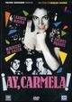Cover Dvd DVD Ay, Carmela!