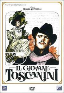 Il giovane Toscanini di Franco Zeffirelli - DVD
