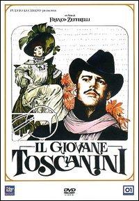 Locandina Il giovane Toscanini