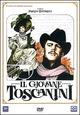 Cover Dvd Il giovane Toscanini