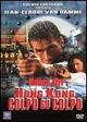 Cover Dvd Hong Kong colpo su colpo