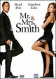 Cover Dvd DVD Mr. & Mrs. Smith