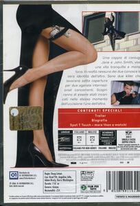 Mr. & Mrs. Smith (1 DVD) di Doug Liman - DVD - 2