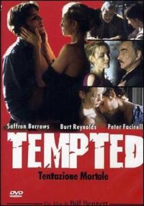 Tentazione mortale di Bill Bennett - DVD