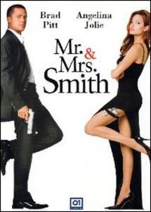Mr. & Mrs. Smith (2 DVD)<span>.</span> Special Edition di Doug Liman - DVD