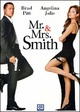 Cover Dvd Mr. & Mrs. Smith