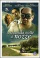 Cover Dvd DVD La seconda notte di nozze