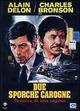 Cover Dvd DVD Due sporche carogne - Tecnica di una rapina