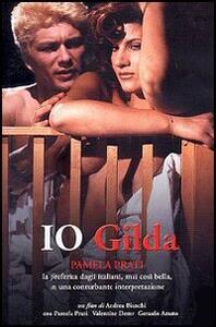 Io Gilda di Andrea Bianchi - DVD