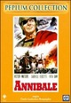 Cover Dvd Annibale