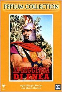la leggenda di enea film in italiano