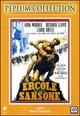Cover Dvd DVD Ercole sfida Sansone