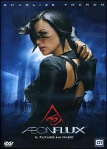 Aeon Flux di Karin Kusama - DVD