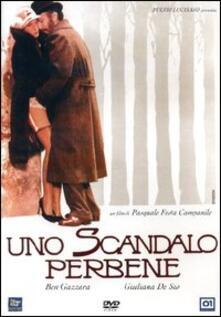 Uno scandalo perbene di Pasquale Festa Campanile - DVD