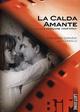 Cover Dvd DVD La calda amante