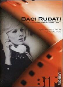 Baci rubati di François Truffaut - DVD