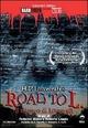 Cover Dvd Il mistero di Lovecraft - Road To L.