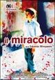 Cover Dvd DVD Il miracolo