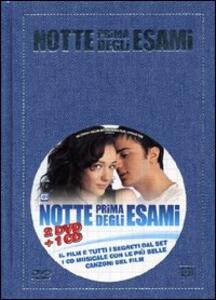 Notte prima degli esami (2 DVD)<span>.</span> Limited Edition di Fausto Brizzi - DVD