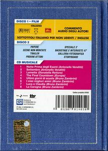 Notte prima degli esami (2 DVD)<span>.</span> Limited Edition di Fausto Brizzi - DVD - 2