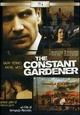 Cover Dvd DVD The Constant Gardener - La cospirazione