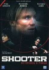 Film The Shooter. Attentato a Praga Ted Kotcheff